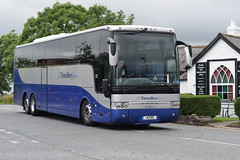 4FXS  The Travellers Choice, Carnforth (highlandreiver) Tags: 4fxs 4 fxs the travellers choice coaches carnforth van hool bus coach gretna green scotland scottish