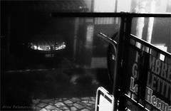 El fantasma de la calle Matienzo (vamos las bandas (volviendo muy de a poco)) Tags: ghost phantom night fantasma noche