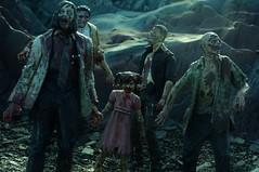 -CannibalFiction- (Felinomoruno) Tags: zombies thewalkingdead mcfarlanetoys mcfarlane action figures blood cannibal horror collection movies series rocks