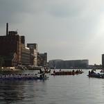 Duisburg: Dragon Boat Racing thumbnail