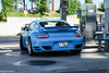 Porsche 996 TurboS (aguswiss1) Tags: porsche996turbo porsche 996 911 turbo porscheturbo turboporsche 200mph 200kmh dreamcar racer cruiser trackcar car blue sportscar switzerland germancar turbos worldcars
