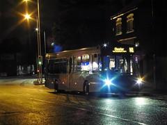 Stagecoach Gold 27272 - SN65 ODM (North West Transport Photos) Tags: stagecoach stagecoachmerseysideandsouthlancashire stagecoachmerseyside stagecoachwirral stagecoachgold adl alexanderdennis enviro enviro300 e300 e30d sn65odm 27272 bromborough bromboroughcross n1 nightbus 1 chester liverpool bus