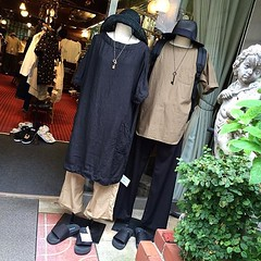 August 15, 2016 at 05:52PM (audience_jp) Tags: style  japan shirt tokyo madeinjapan     audience      ootd fashion