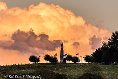 20160820_6130_Gulperberg (Rob_Boon) Tags: gulpen gulperberg zonsondergang robboon landscape nederland netherlands limburg southlimburg