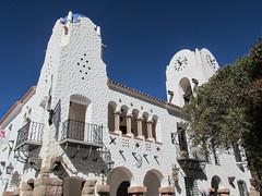 """Humahuaca: el Cabildo ou encore la Municipalité <a style=""""margin-left:10px; font-size:0.8em;"""" href=""""http://www.flickr.com/photos/127723101@N04/29043678196/"""" target=""""_blank"""">@flickr</a>"""