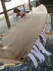 IMG_20160517_081247577 (Storer Boat Plans) Tags: file:md5sum=6bf2a7b6fa6b1a4bc3fb2e762ceec8d9 file:sha1sig=a6b224206256422e5d5282bb01023d24d550bfa6 standuppaddleboard sup paddle paddleboard touring woodwork wood boat plan boatplan diy plywood project storerboats