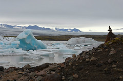 FJALLSARLON (1042) (eso2) Tags: iceland southiceland fjallsarlon glaciallake glacierlakes jkulsarlon