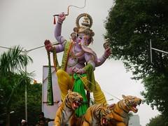 Mumbadevi Cha Ganraj 2016 (Rahul_Shah) Tags: matunga ganpati ganesh ganraj ganeshotsav ganeshvisarjan ganeshutsav ganeshfestival ganeshchaturthi ganapati mumbai maharashtra mandal lalbaug parel girgaonchowpatty girgaon 2016 mumbaiganeshutsav visarjan