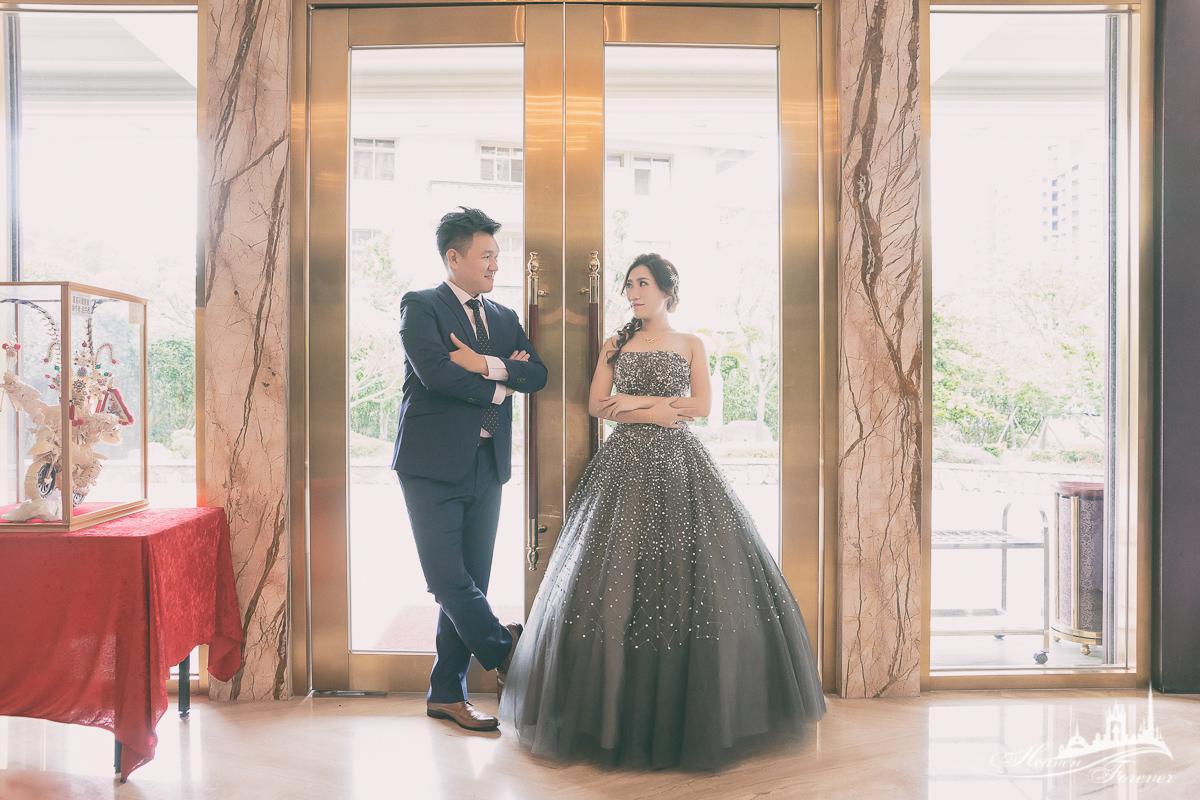 婚攝_婚禮紀錄@淡水富基_育偉 & 倩茹_0092.jpg