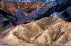 Any Colour You Like (brentgoesoutside.com) Tags: 2015 abstract best brentgoesoutside california d610 deathvalley desert february landscape nationalpark nature nikon telephoto travel twentymuleteamcanyon winter