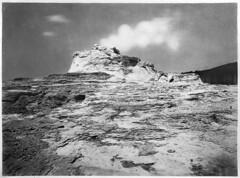 Castle Geyser (YellowstoneNPS) Tags: yellowstonenationalpark gardiner mt usa