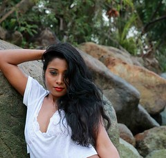 Mumbai Actress NIKITA GOKHALE HOT and SEXY Photos Set-4 (7)