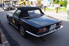 Maserati Mistral Spider (osti_andrea) Tags: 4000 3700 coppa doro delle dolomiti cortina dampezzo aci asci storico historical race car classic historic