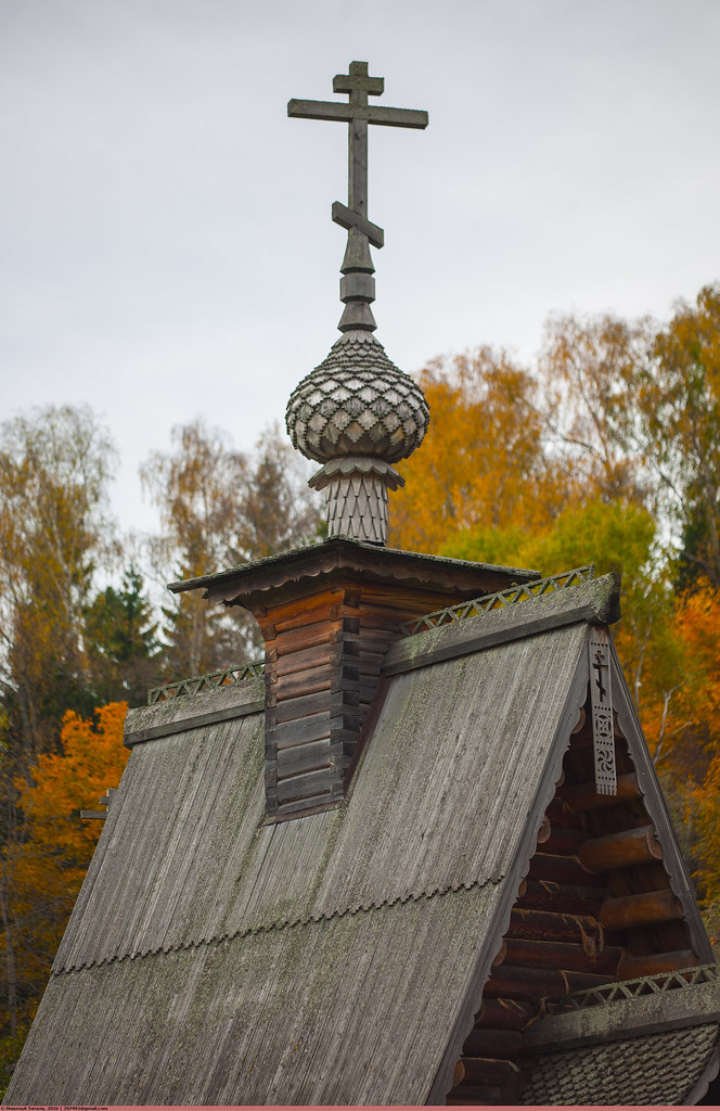 фото: Церковь Сорока мучеников Севастийских (Church of the Forty Martyrs of Sebaste)