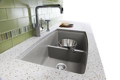 Undermount Sinks in Toronto, ON : Granitec Inc (granitecinc) Tags: undermount sinks toronto