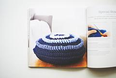 Crochet Therapy: pillow3 (Lisa | goodknits) Tags: goodknits review bookreview booksneakpeek crochettherapy projects crochet yarn betsancorkhill bookgiveaway giveaway books crochetbook
