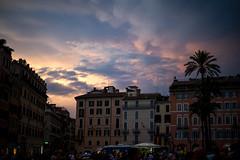 IMG_6698 (Eric.Burniche) Tags: ancient ancientrome history travel sunset sunshine rome roma city sky romeitaly romaitaly italia italy
