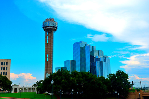 Thumbnail from Reunion Tower