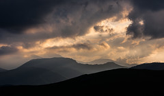 Dynamic sunset () Tags: sunset staraplanina dynamic dramatic clouds centralbalkannationalpark sun sunray balkan balkans bulgaria beauty beautiful photography panorama mountains mountain beautifulmountainsunset bulgariamountains thebalkan troyan mountainsineurope                          landscape