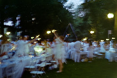 Wedding - Portland, Oregon (A Screaming Comes Across the Sky) Tags: portland oregon film analog analogue 35mm pentax smc takumar kodak gold 200 emulsion