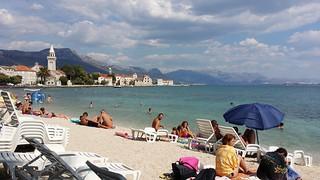 Beach Life - Croatia