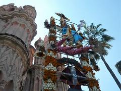festa (Ponto e virgula) Tags: mexico sanmigueldeallende