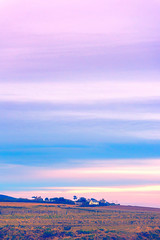 Layer Cake Sky (Simon Downham) Tags: layercake sky layer cake max6880 landscape twilight dusksunset sun set