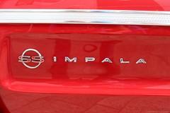 1964 - Chevrolet Impala SS - AR-13-40 -16 (Oldtimers en Fotografie) Tags: midlandclassicshow midlandclassicshow2016 vriendenkringklassiekers fransverschuren oldtimersfotografie fotograaffransverschuren almeremidlandclassic midlandclassic2016 classicuscars almere midlandclassic classicamericancars oldtimers oldtimer classiccars oldcars 1964 ar1340 impala chevrolet chevroletimpala chevroletimpalass 1964chevroletimpalass car cardetail badge klassieker klassiekers voitures voiture automobile antiquecars antiquecar vintagecars vintage oldtimertreffen carshow photographerfransverschuren vintagecar 16emidlandclassicshow
