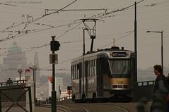 Sweet Brussels (Natali Antonovich) Tags: portrait sweetbrussels brussels belgium belgique belgie street tram transport parallels landscape citylandscape tradition lifestyle