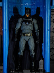Entering the Batcave (metaldriver89) Tags: batman ben affleck batfleck batmanvsuperman v vs superman mattel dc multiverse dcmultiverse dccollectibles cowl darkknight dark custom cloth cape customcape dcuc universe classics batmanunlimited legacy unlimited actionfigure action figures toys matteltoys new acba articulatedcomicbookart articulated comic book art movie dccomics gotham gothamcity actionfigures figure toyphotography toy nightmarebatman nightmare batmobile indoor thedarkknight thedarkknightreturns mafex medicom suicidsquad playset dio diorama
