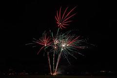 DSC_0615.jpg (aussiecattlekid) Tags: carnivalofflowers toowoomba allfiredupfireworks aerialshells mines fireworks pyrotechnics pyro bangboomcrackle fancakes multishot multishotcakes