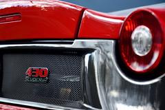 Ferrari 430 Scuderia (Andr.32) Tags: fujispeedway  fsw photography car cars japan sportcar sportcars supercar supercars exotic super ferrari430scuderia ferrarif430 ferrari 430scuderia f430 scuderia v8