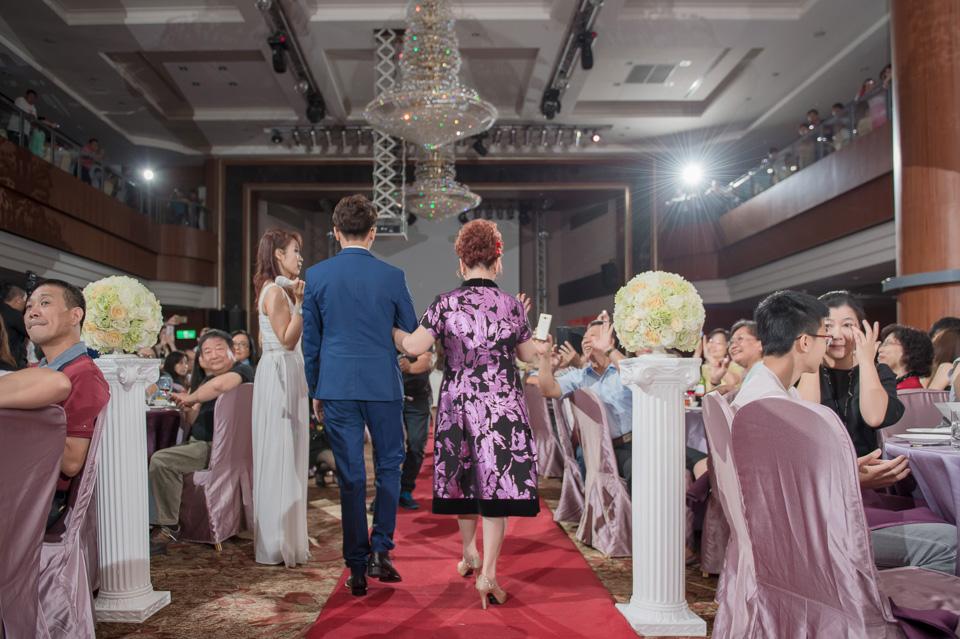 台南婚攝 桂田酒店 婚禮紀錄 G & S 107