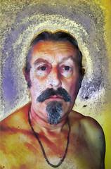 20160928_165431 R2 (C&C52) Tags: portrait homme smartphone artnumrique