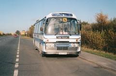 E903 DRG (markyboy2105112) Tags: e903 drg e903drg ford r1114 plaxton elite bob smith bobsmith