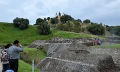DSC_7777p (Milan Tvrd) Tags: cholula mxico puebla pyramide zonaarqueolgica