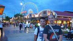 DSC01189 (seannyK) Tags: asiatique mekong mekongriver thailand bangkok