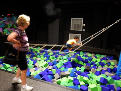 DSCN2267 (photos-by-sherm) Tags: defygravity gravity trampoline park wilmington nc jumping running summer