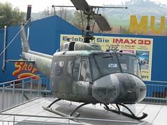 Bell UH 1 (Aero.passion DBC-1) Tags: auto technik museum david biscove dbc1 aeropassion aviation avion plane aircraft muse collection sinsheim bell uh1