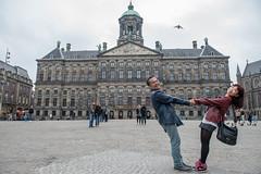 deDam012 (Josh Pao) Tags: dedam  amsterdamcentralstation  amsterdam  nederland netherlands  europe