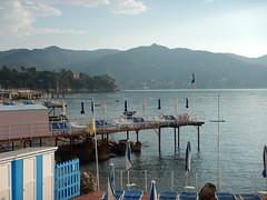 Portofino e Santa Margherita Ligure (Geol. Daniela De Angelis) Tags: portofino santamargheritaligure liguria italia italy trip church landscape boat sea mare barche viaggi