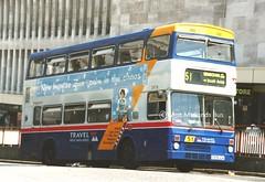 2978 E978 VUK (WMT2944) Tags: 2978 e978 vuk mcw metrobus mk2a west midlands travel