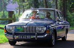 1965 Ford Taunus 20M (Dirk A.) Tags: sidecode2 onk 0662bd 1965 ford taunus 20m
