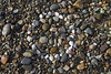 Pebble Circle (brucetopher) Tags: pebbles stones rocks gravel colorful beach pattern texture shape squared rocky white geometry geometric basic circle