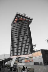 A'DAM Toren - Lookout (gray)