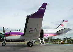 King Air C90GTx, PR-TNZ (Antnio A. Huergo de Carvalho) Tags: beechcraft beech kingair king air c90 c90gtx prtnz