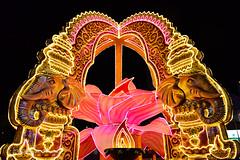 DSC_4882-4 (MGunawan) Tags: deepavali2016 singapore littleindia deepavalifestival deepavali southeastasia festival nikond610 nikon2470mm