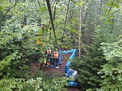 #Maintenance and inspections of adventure parks and High-ropes courses #15567 #safety http://j.mp/2c3EJlp (Skywalker Adventure Builders) Tags: high ropes course zipline zipwire construction design klimpark klimbos hochseilgarten waldseilpark skywalker
