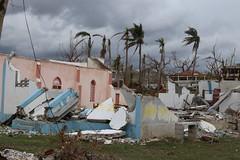 Devastation (OCHAHaiti) Tags: haiti hurricane matthew ocha wfp un united nations