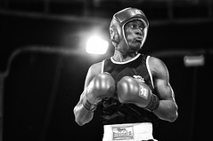 High Level (johann walter bantz) Tags: boxe boxing combat limelight black fight sport sportphotography